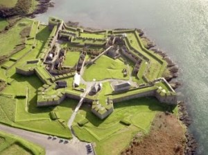 Los Condes de Irlanda (3) ...y lo de Kinsale