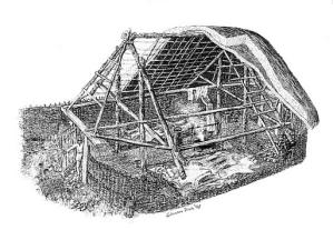 Novedades arqueológicas vikingas en Escocia e Irlanda