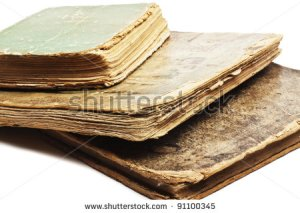 stock-photo-antique-old-books-on-white-91100345