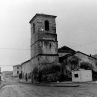 Ermitiella: Sta. María de Villanueva de los Infantes, Valladolid. De cómo...