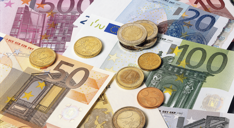 billetes-monedas-euro