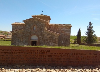 S. Pedro de la Nave